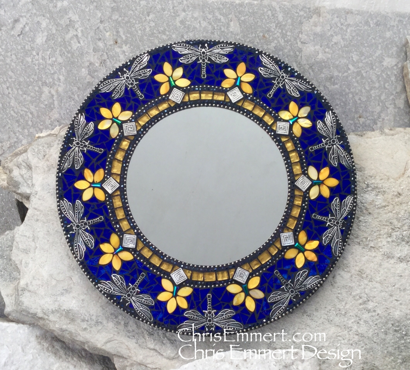 Image Result For Cracking Mirror