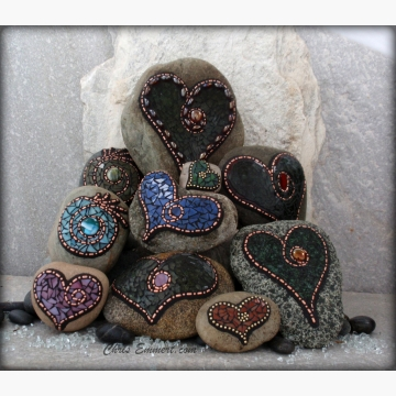 Tempered Glass Hearts.....2012