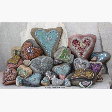 Stone Assortment...... Summer 2013